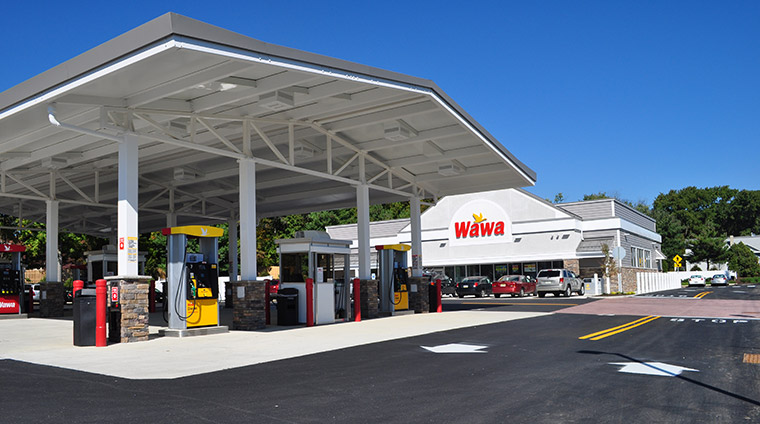 Wawa – Cherry Hill, NJ