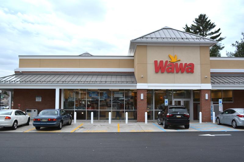 Wawa – Abington/Jenkintown, PA
