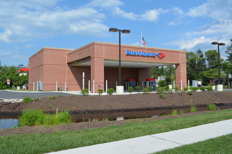 Bank of America – Kennett Square, PA