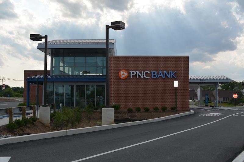 PNC Bank – Westtown, PA