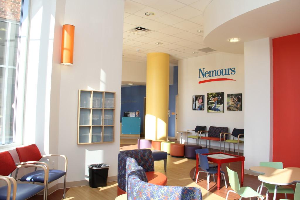 Nemours DuPont Pediatrics – Paoli, PA