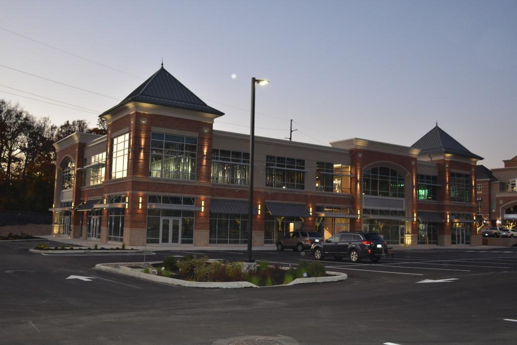Shops of Villanova – Villanova, PA