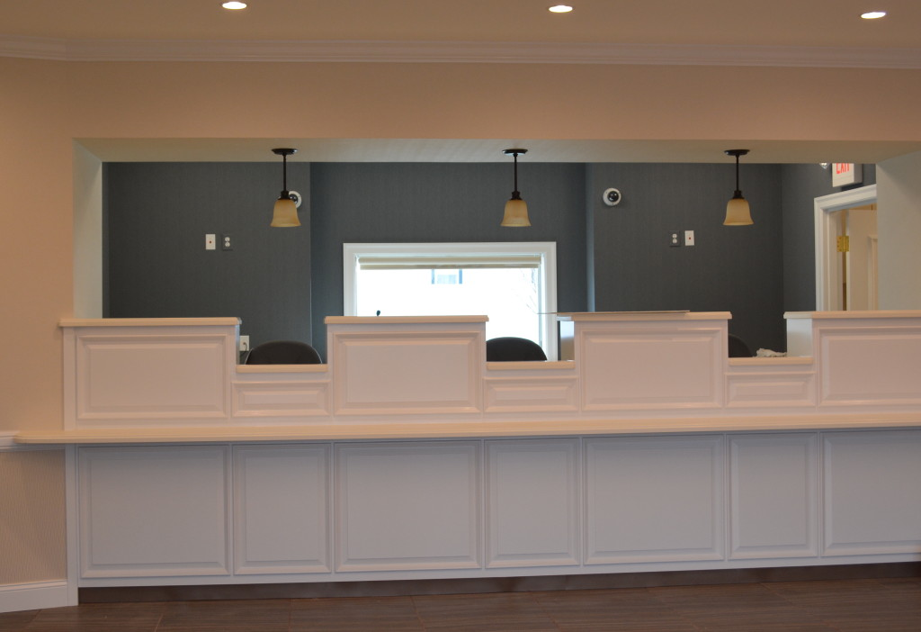 County Savings Bank – Tinicum, PA