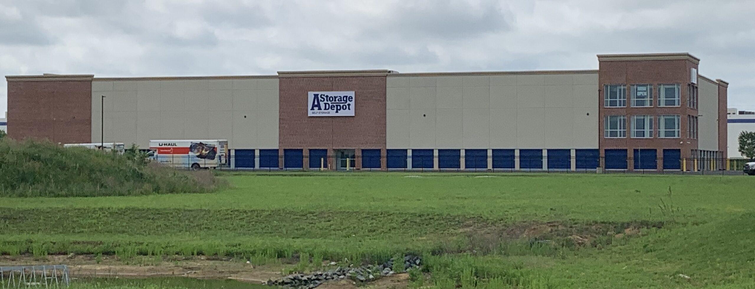 A Storage Depot – Middletown, DE