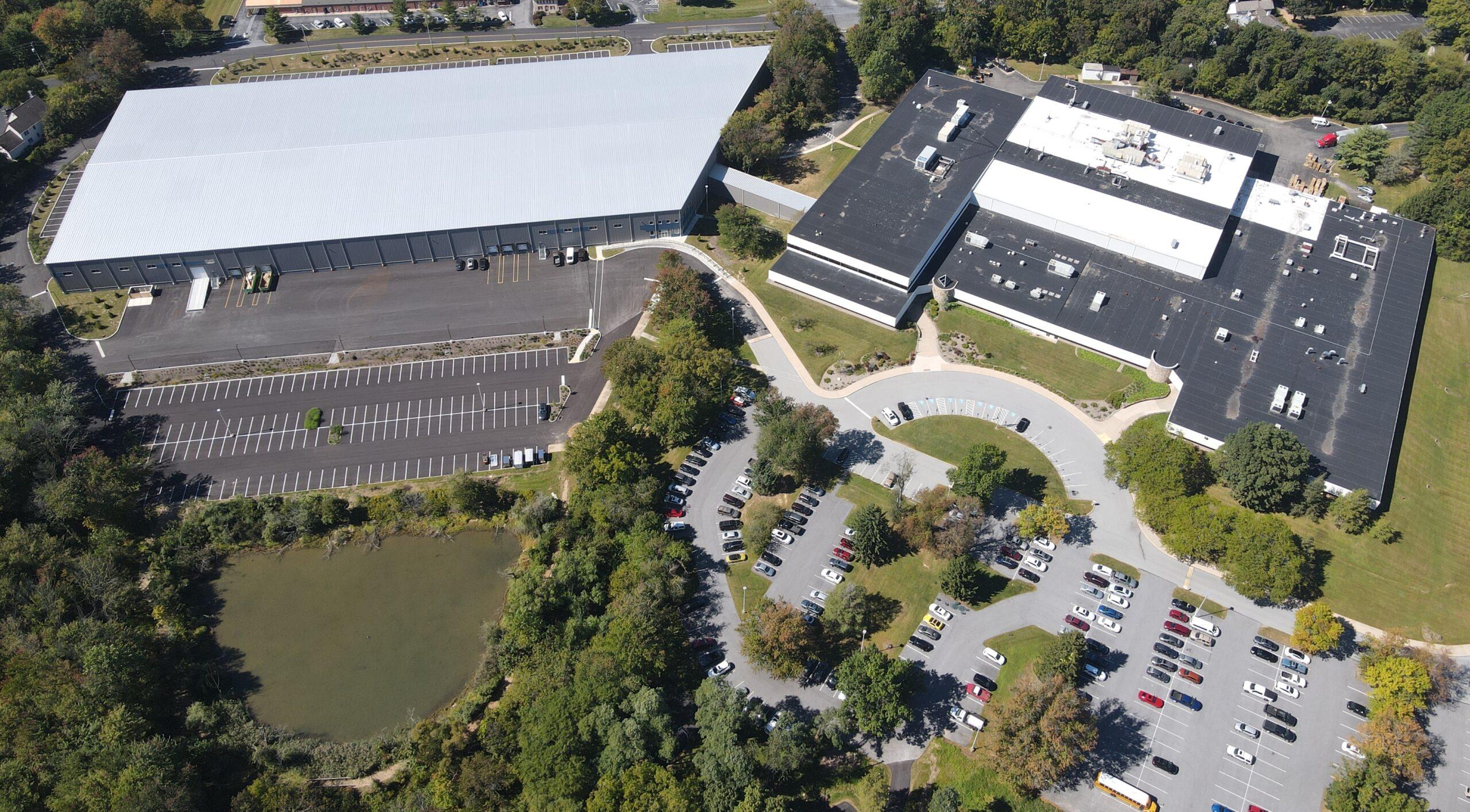 USSC Group – Exton, PA