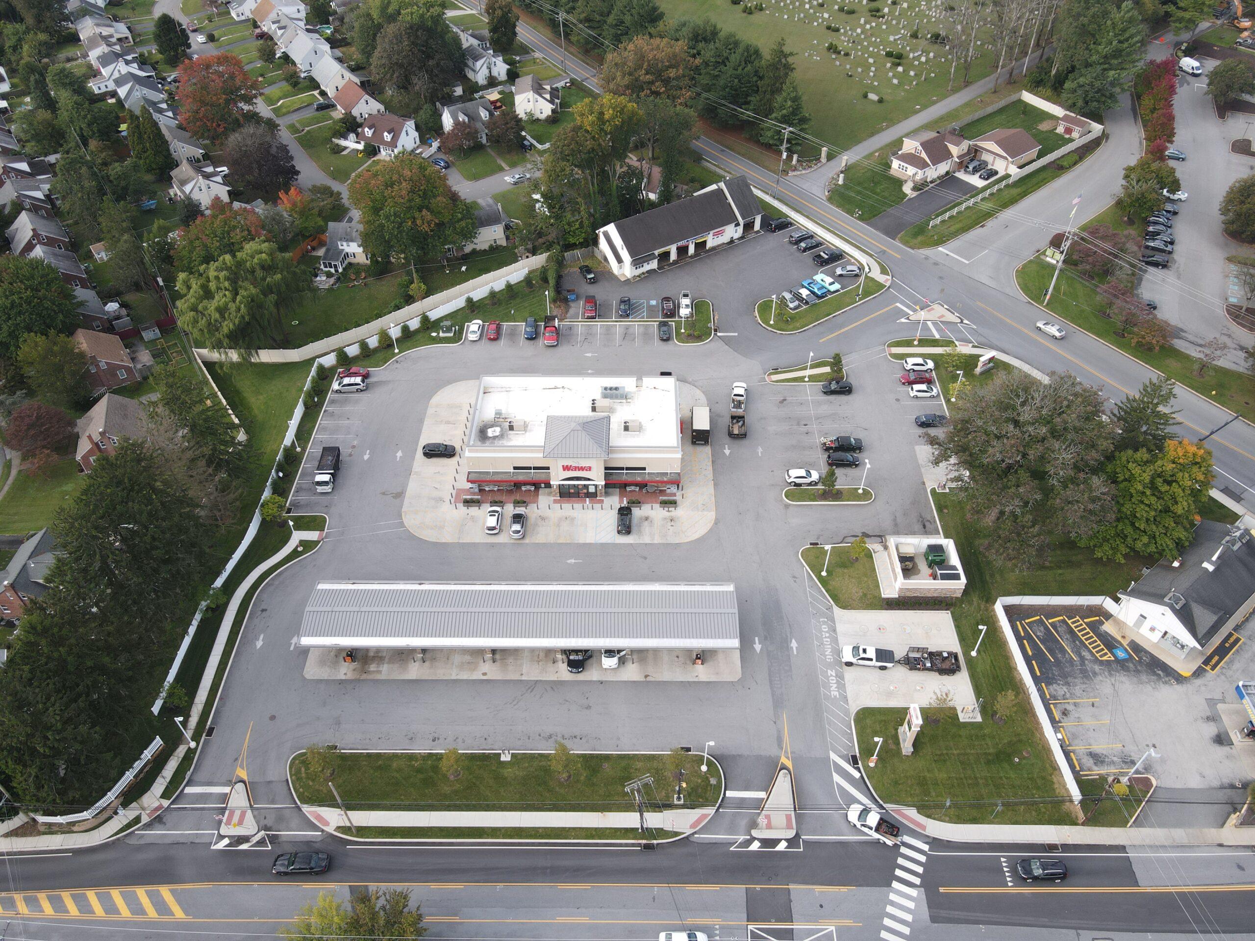 Wawa – Upper Providence Township, PA