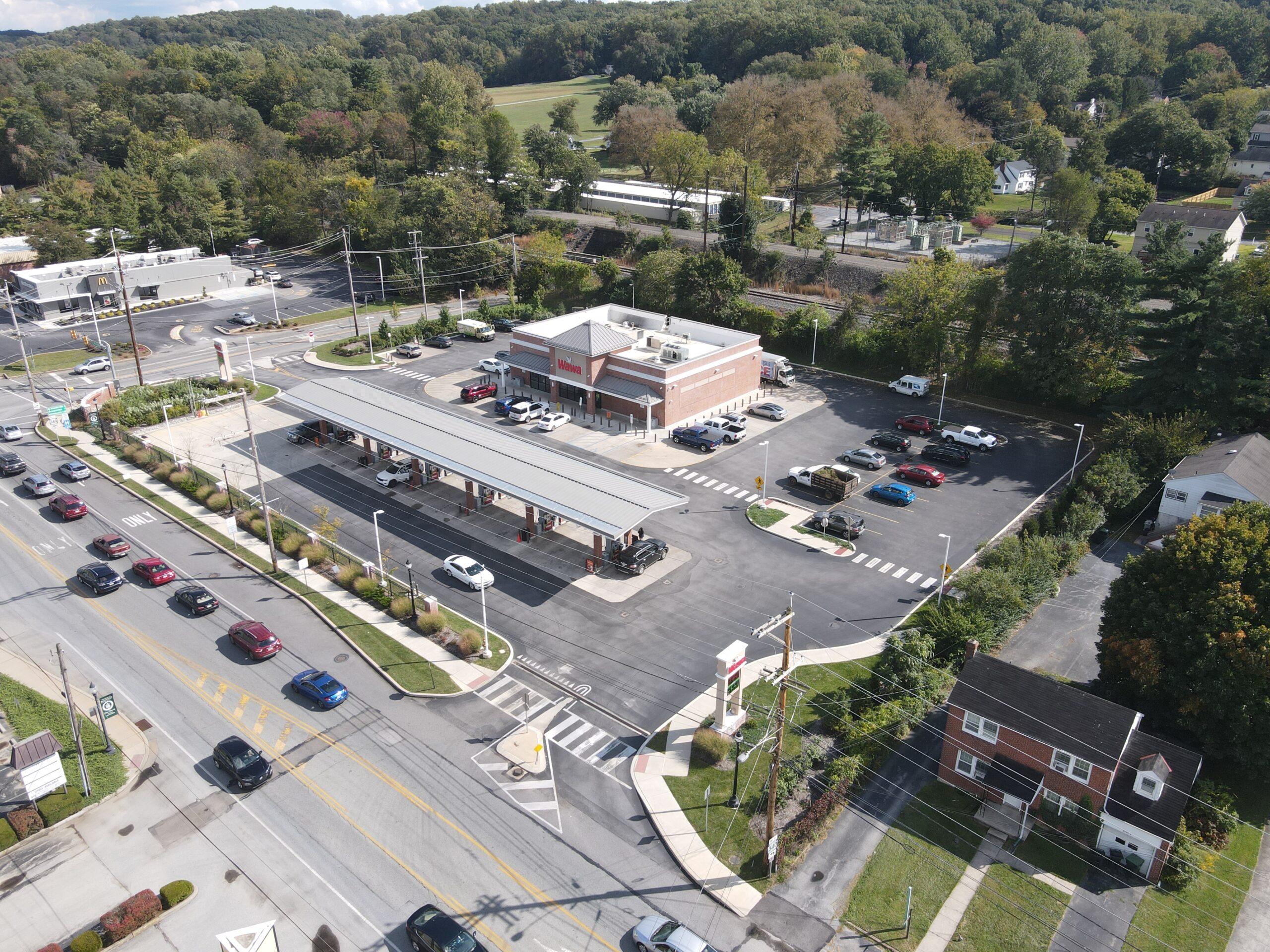 Wawa – Thorndale/Caln Township, PA