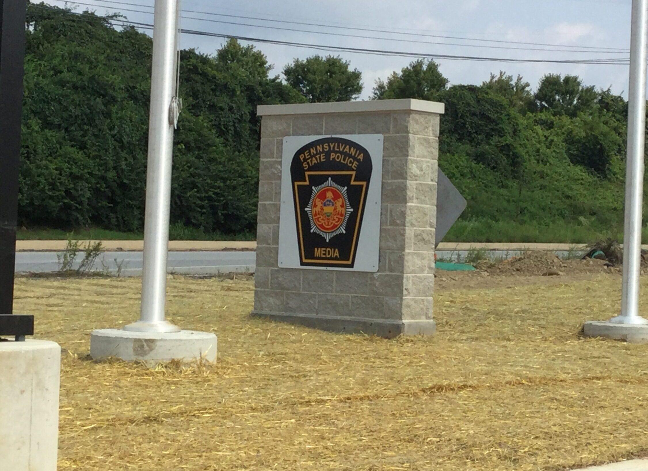 PA State Police Barracks – Media, PA