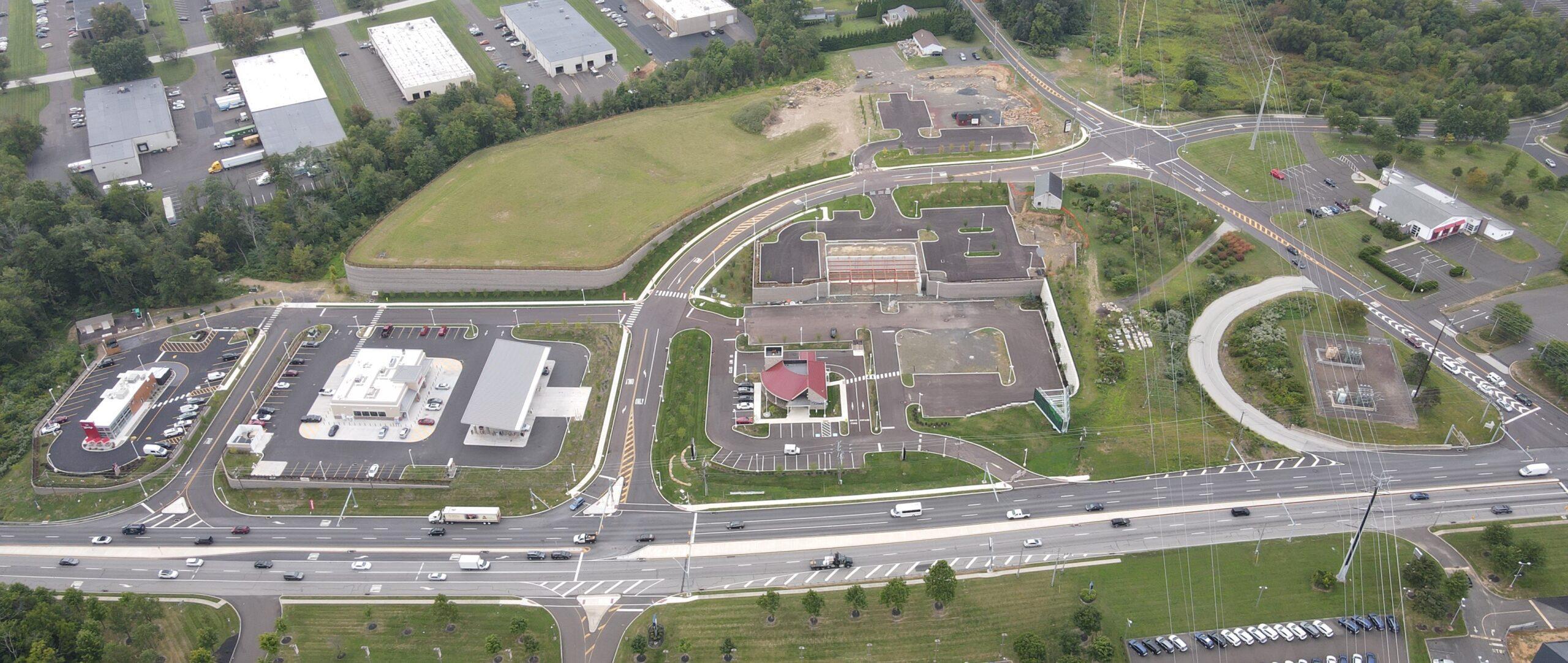Higher Rock Development – Montgomery Twp, PA