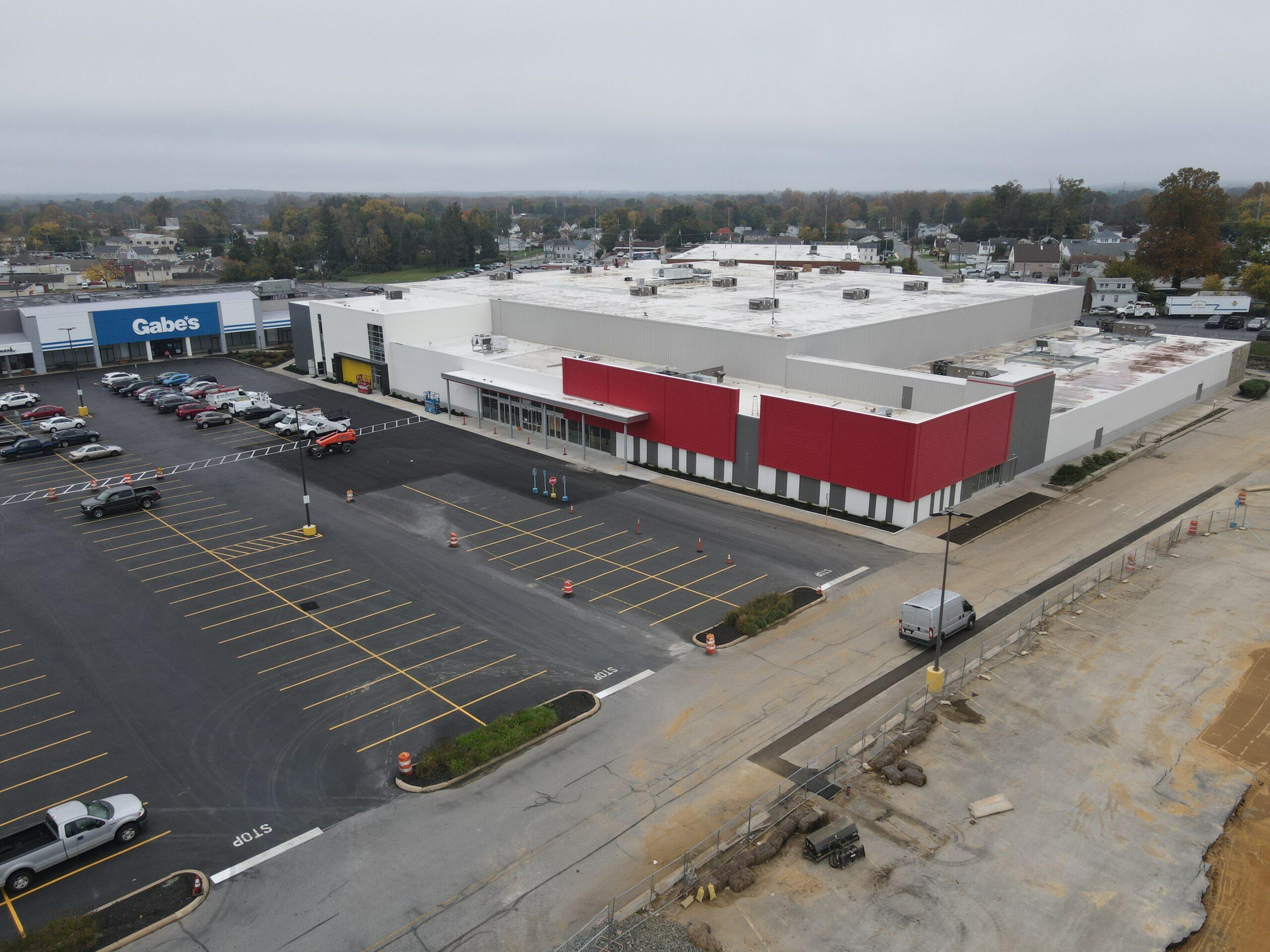 Prices Corner Shopping Center – Wilmington, DE