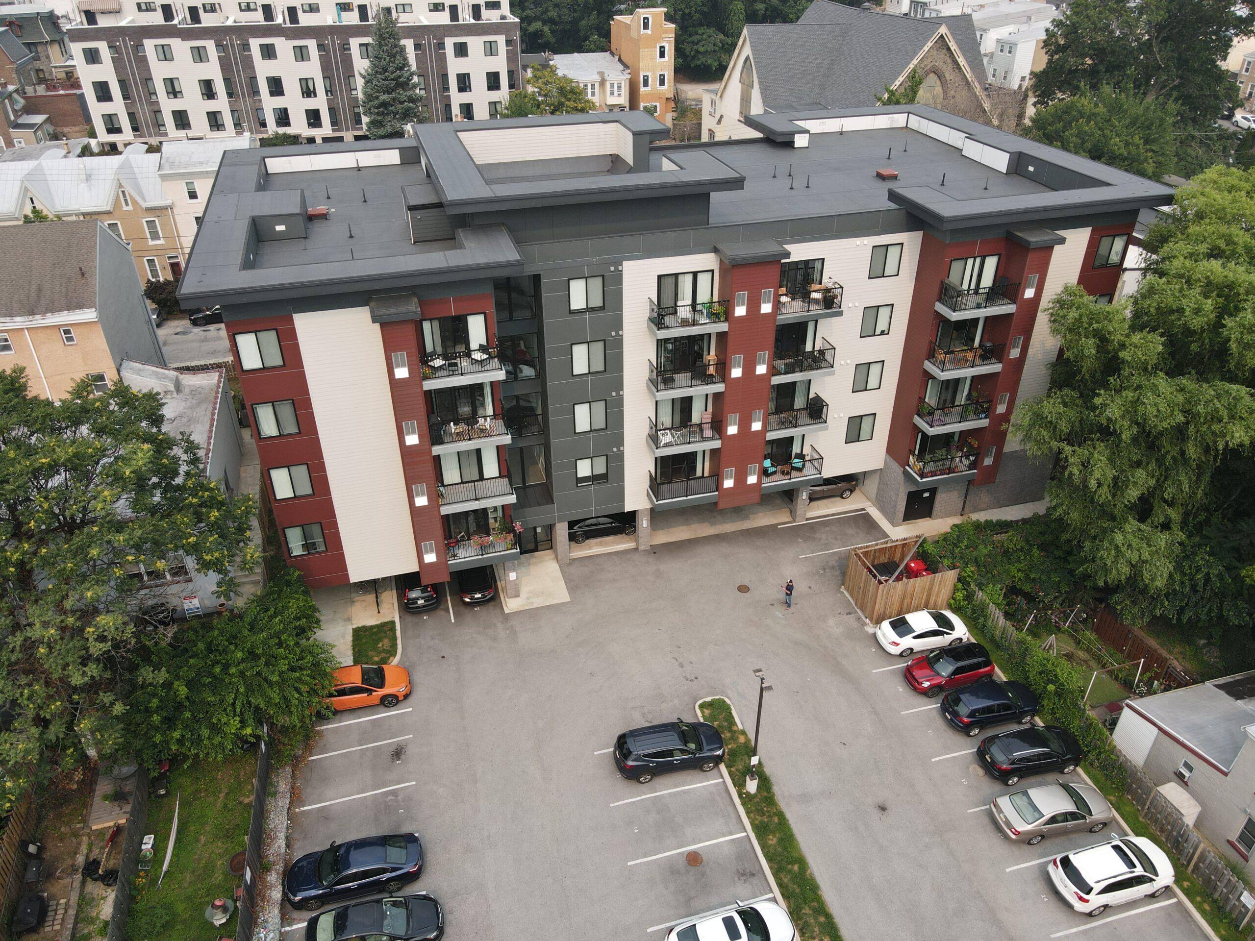 Terrace Street Lofts – Manayunk Philadelphia